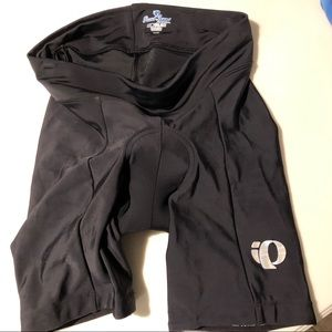Like new Pearl Izumi Select Cycling Shorts